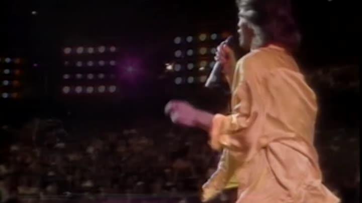 Видео: Mick Jagger - Just Another Night (Live Aid 1985)