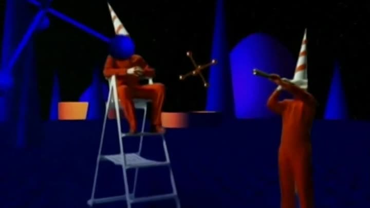 Видео: Pet Shop Boys - Can you forgive he(HD 16-9)