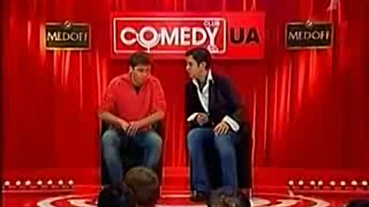Comedy club ukraine 20 гарик мартиросян и харламов