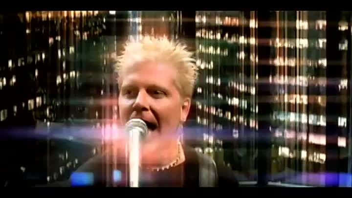Видео: The Offspring - Want You Bad (Official Music Video)