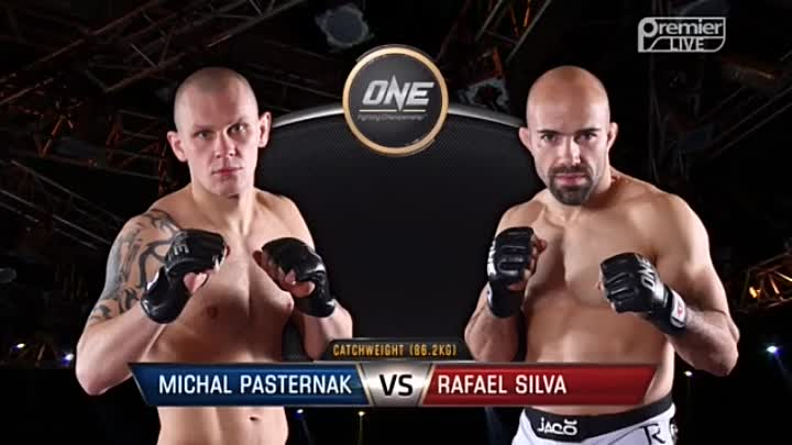 ONE FC 24 (19.12.2014) Главные бои. Dynasty of Champions