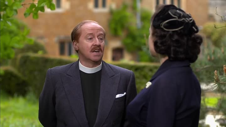 Видео: Отец Браун / Father Brown 7 Сезон (2019) 4 Серия из 10 / Жанр: криминал, детектив, драма