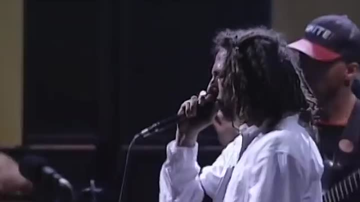 Видео: RAGE AGAINST THE MACHINE - LIVE AT WOODSTOCK. 1999 - https://ok.ru/rockoboz (8774)