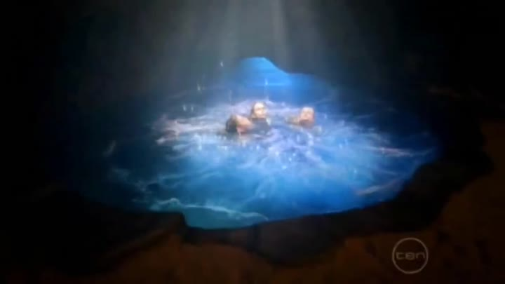 H2O just add water opening [2x01] 'Control' credits