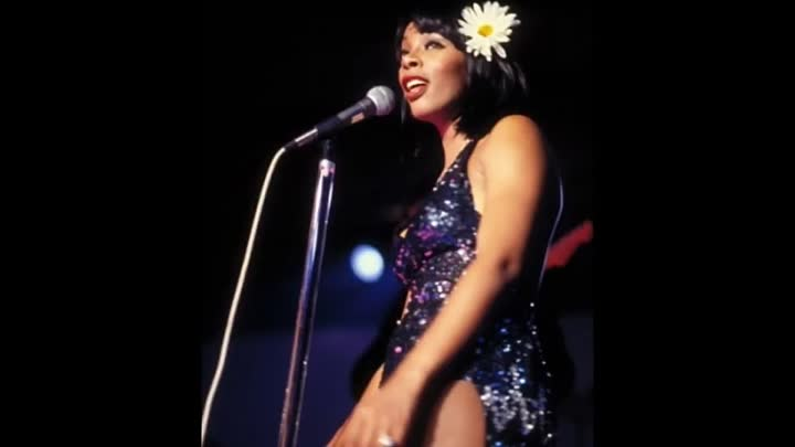 Donna Summer - MacArthur Park - 1978 - Lyrics in Description +