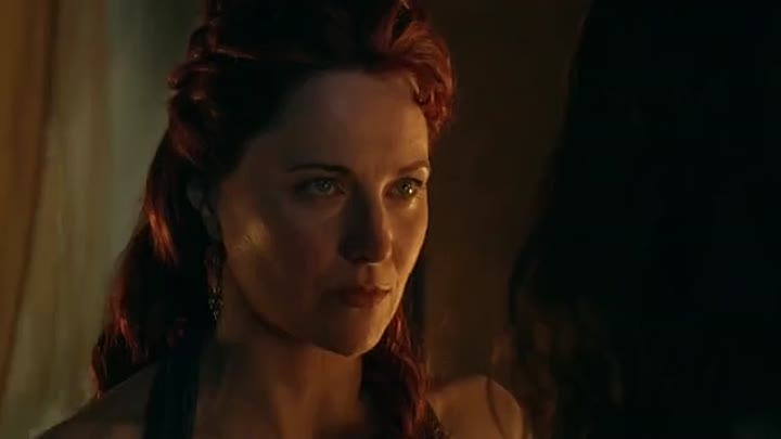 "Видео: ""Spartacus: Gods of the arena""(""Спартак: боги арены"")(6с,2010)"