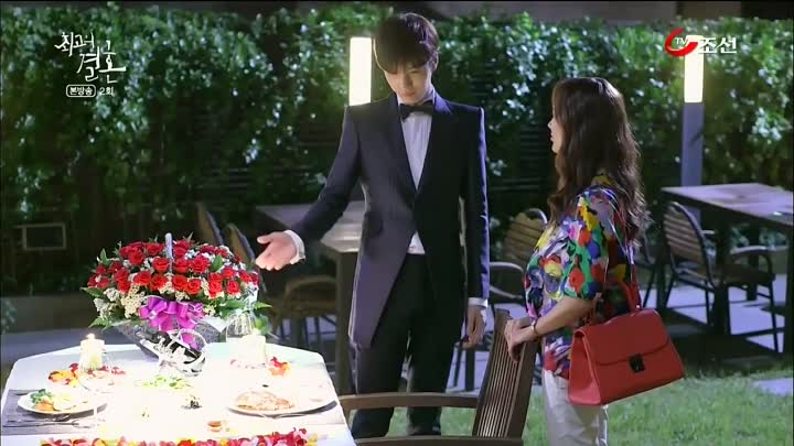 Видео: [Dorama Mania] Лучшая свадьба _ The Greatest Wedding 2 из 16