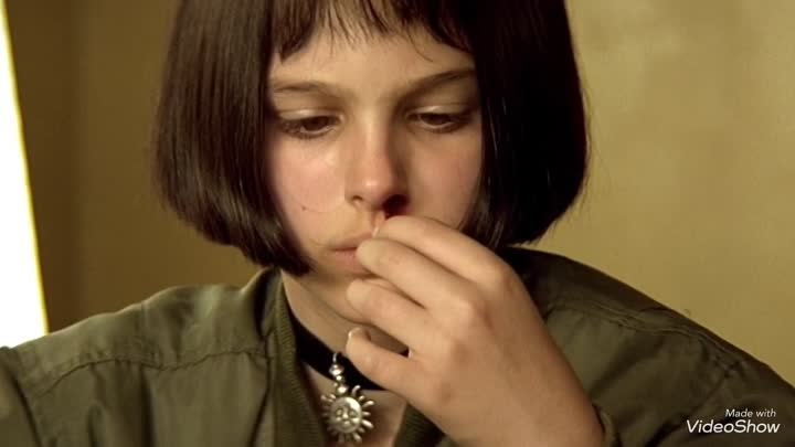 Видео: Matilda: Is life always that shit, or only when you're small? Leon: Always. M .: Can you remove anyone? L .: In addition to women and children - this is the rule.