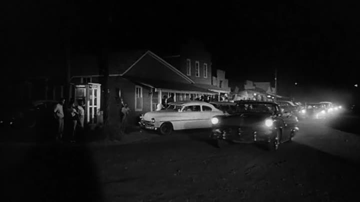 Видео: The Intruder (Roger Corman, 1962)