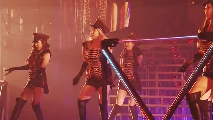 Видео: Girls' Generation(SNSD) The Best Live at Tokyo Dome 2015
