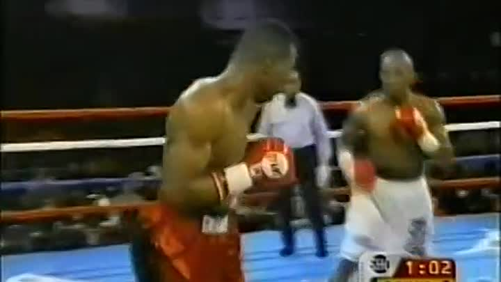 39 Bernard Hopkins vs Robert Allen II (Showtime)