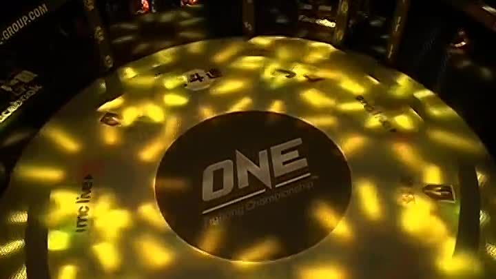 ONE FC 24 (19.12.2014) Предварительные бои. Dynasty of Champions