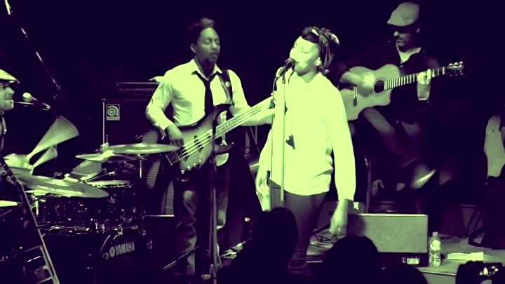 IMANY - Take Care CONCERT VIDEO New