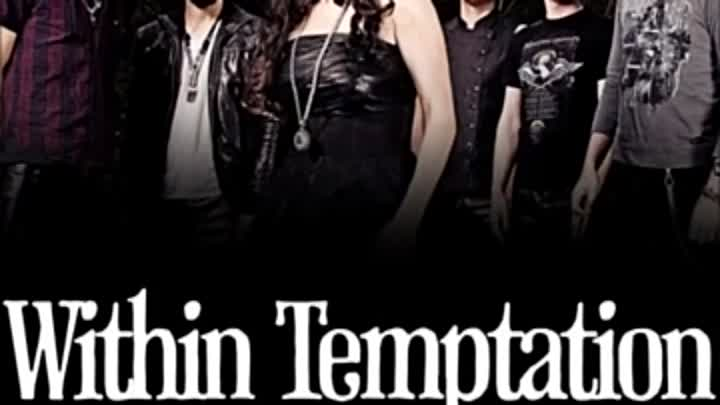 Видео: Within Temptation - Behind Blue Eyes (The Who cover)