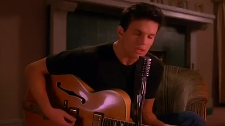Twin Peaks James song (Just You)