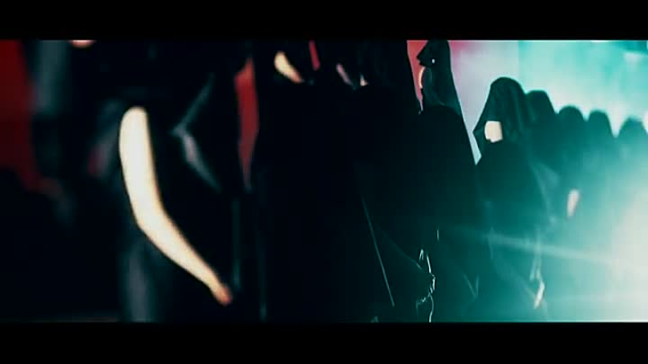 Видео: (2019) Crystal Lake - Devilcry (Official Music Video)