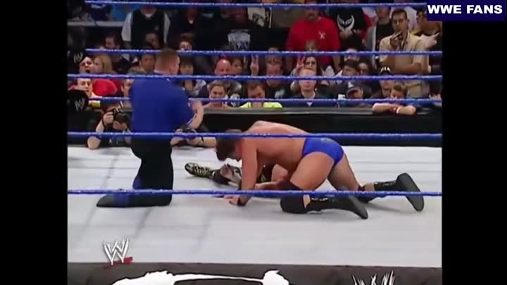 Видео: Eddie Guerrero vs JBL WWE Judgement Day 2004 - Full Scream