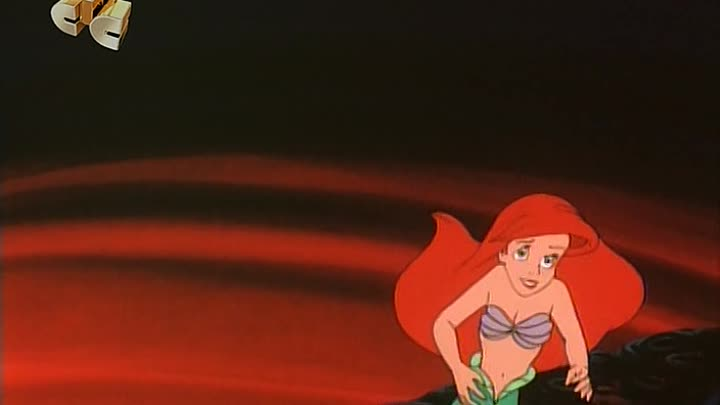 Видео: S03.e08. Русалочка (сериал) / The Little Mermaid [1992 – 1994]