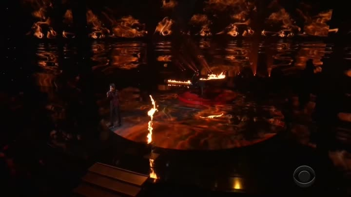 Видео: Dimash Performs S.O.S. on The World's Best (HD)