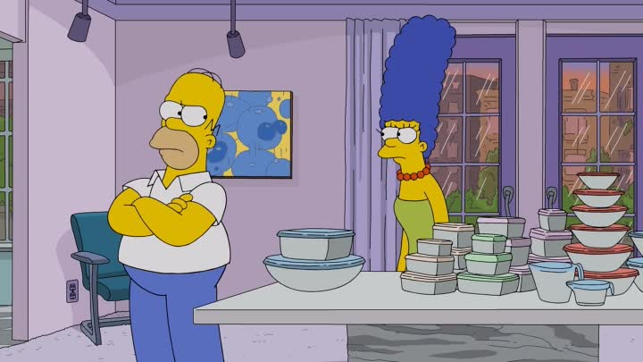 Видео: The.Simpsons.S30E07.WEBRip.1080p-IdeaFilm