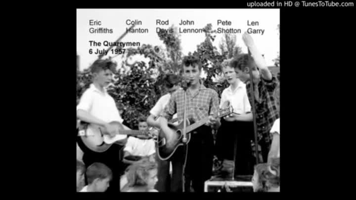 Видео: The Beatles - Mean Woman Blues (1961)/ We Can work it out - Eleanor regby ( acoustic) - My Family Way (1966) - Lucille - San Francisco bay blues (( the Querrymen -1961 )