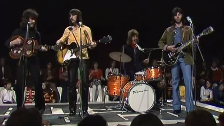 Видео: Tremeloes - Too Late (To Be Saved) 1972