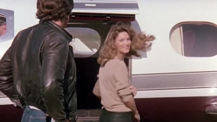 Видео: Knight Rider - S01E16 - The Topaz Connection (Dvd Rip) Rus&Eng by Voyager