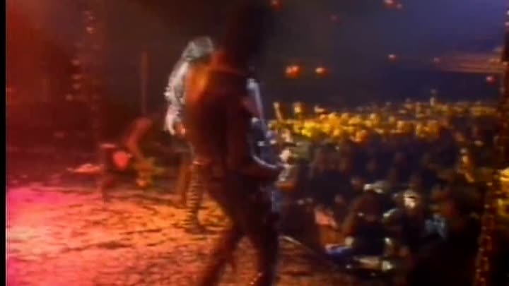 Видео: W.A.S.P. - I Wanna Be Somebody (Live at the Lyceum, London, UK. 1984)