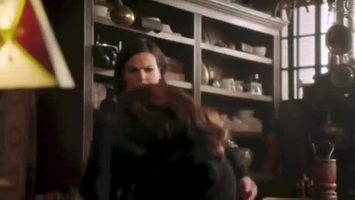 Regina-Cora - So Cold-Goodbye, Mother. - Once Upon a Time FAN VIDEO.