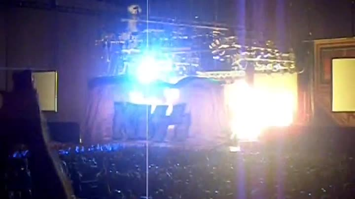 2008 Kiss - Detroit Rock City In Moscow