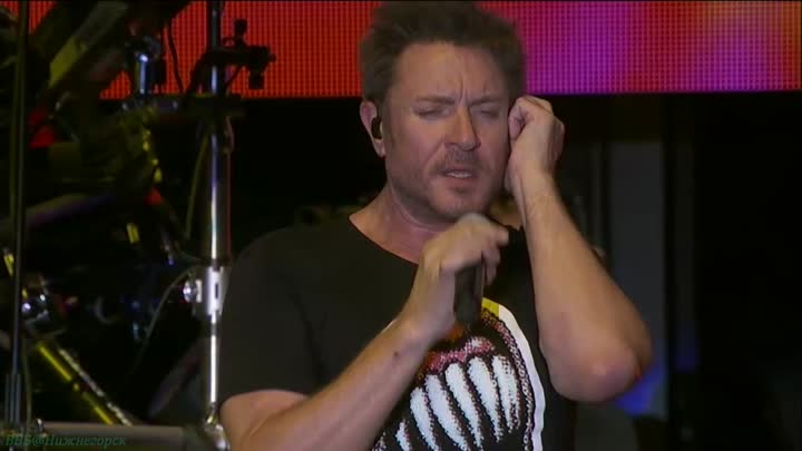 "Видео: DURAN DURAN - (Reach Up For The) Sunrise (Live at ""Life Is Beautiful Festival"", Las Vegas, NV, USA, 26.09.2015)"