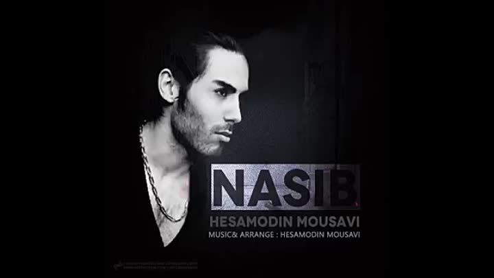 Hesamodin Mousavi - Nasib [NEW 2015]
