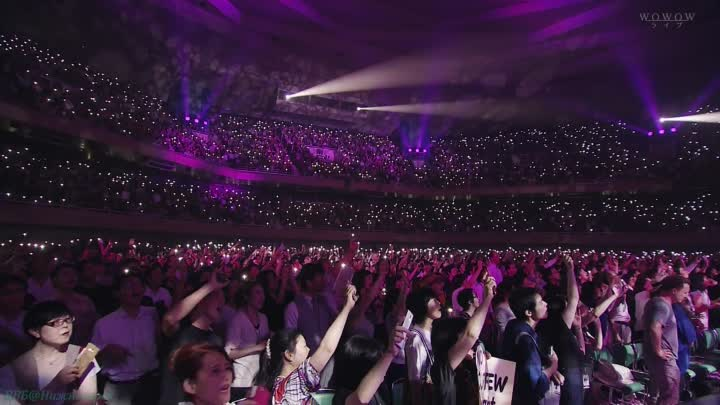 "Видео: DURAN DURAN - Save A Prayer (Live at ""Nippon Budokan"", Tokyo, Japan, 20.09.2017)"