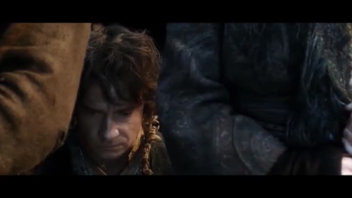 Видео: The.Hobbit.The Tolkien.Edit.2015.1080p.ALT