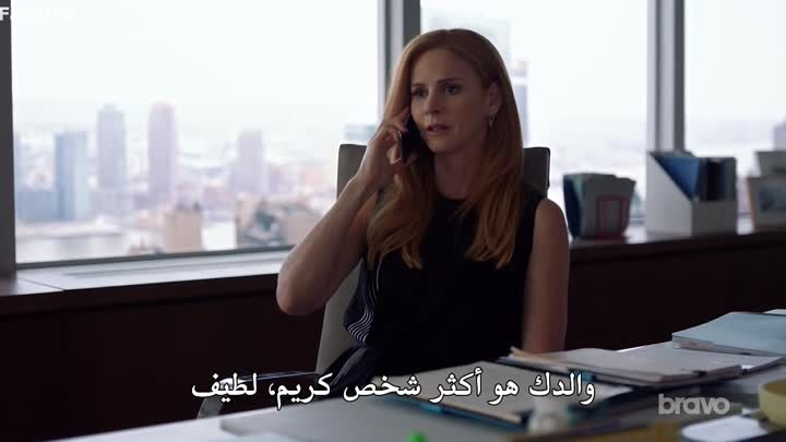 Видео: Suits.S08E15.720p.Shahid4U.NeT