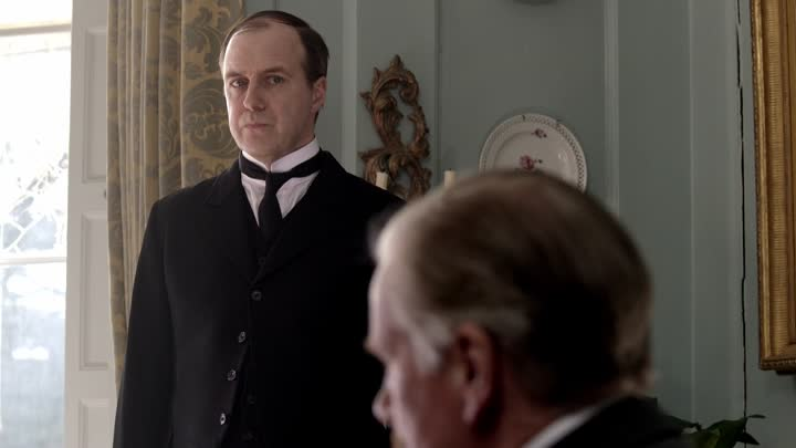 Видео: Downton.Abbey.S02E01.720p.Bluray.AC32.0.FLAC2.0.x264-DON