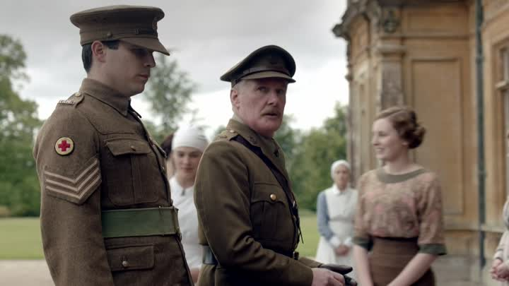 Видео: Downton.Abbey.S02E03.720p.Bluray.AC32.0.FLAC2.0.x264-DON