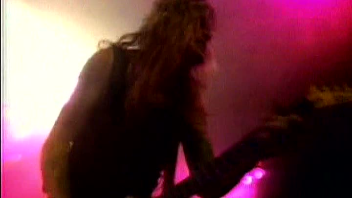Видео: W.A.S.P. - On Your Knees (Live at the Lyceum, London, UK. 1984) Full HD 1080p.