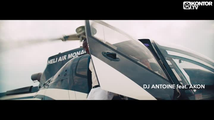 ➷ ❤ ➹DJ Antoine feat. Akon - Holiday➷ ❤ ➹