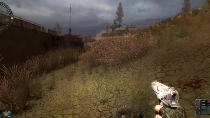 Видео: S.T.A.L.K.E.R. Call of Pripyat | серия 6 | no comment