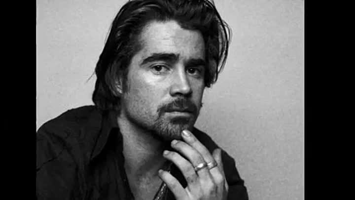 Видео: Colin Farrell - Road to Hell