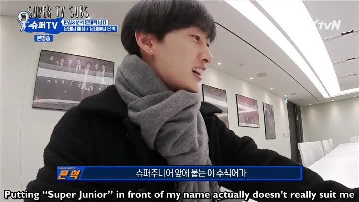 ENG SUBS] 180330 Super Junior - Super TV Episode 10 720p смотреть онлайн