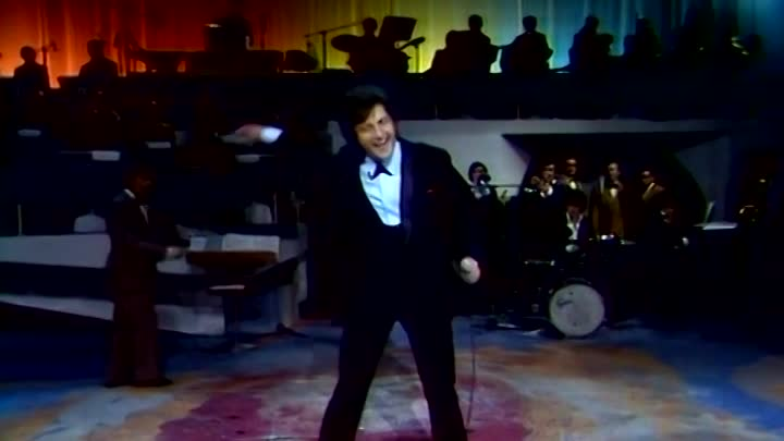 Видео: Joe Dassin - L'amerique 1970