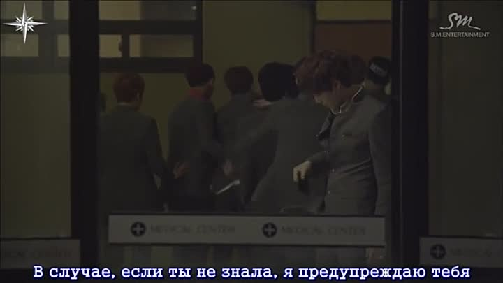 Видео: EXO - Wolf Drama Version (Korean ver.) [рус.саб] 2 часть