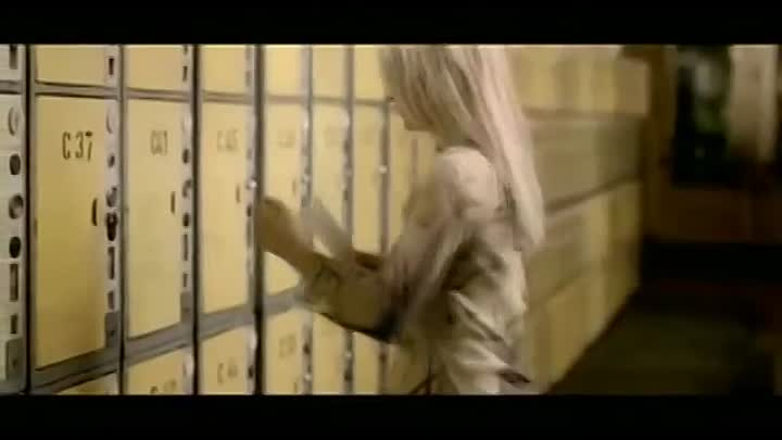 SARAH CONNOR - FROM SARAH WITH LOVE -- OFFICIAL VIDEO