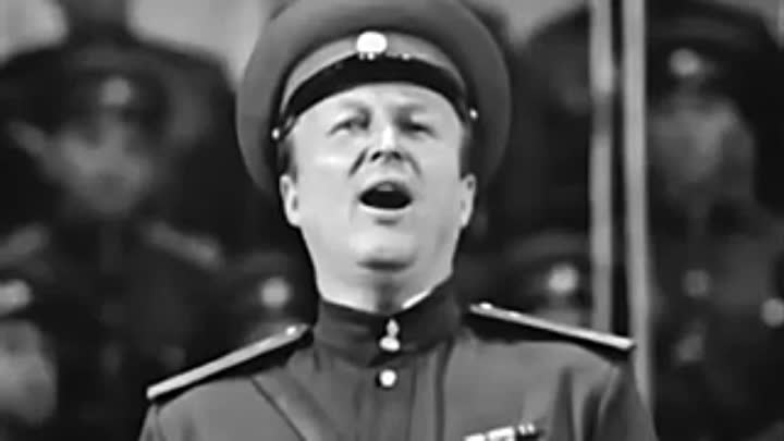 "The Red Army Choir - ""Kalinka"""