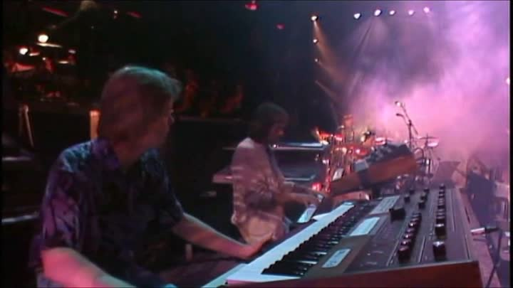 Видео: Роджер Уотерс (Roger Waters) - Comfortably Numb (The Wall - Live in Berlin 1990)