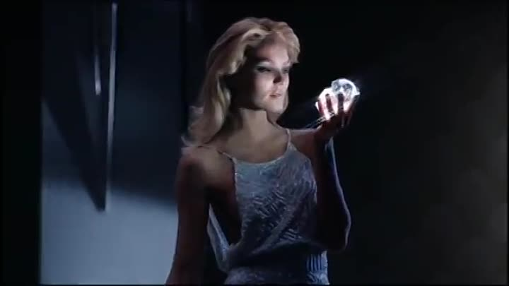 New Versace Bright Crystal TV Commercial