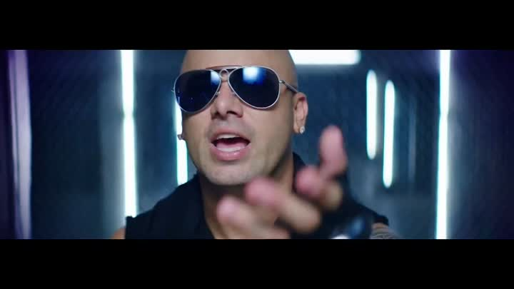 Wisin ft. Ricky Martin - Que Se Sienta El Deseo (Official Video HD) | Music Planet