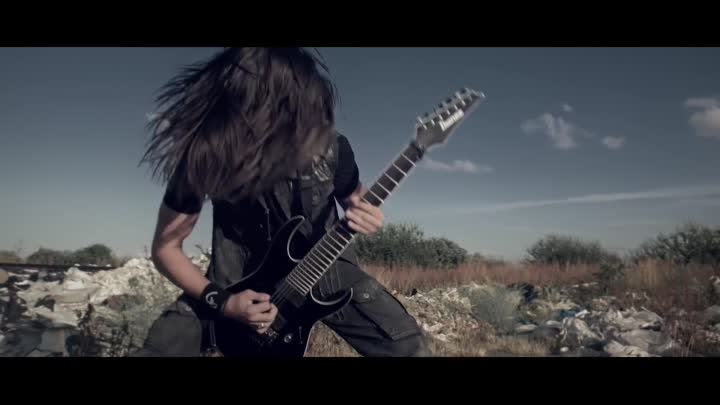 Видео: DUST IN MIND - This Is The End (ЭТО КОНЕЦ) (ОФИЦИАЛЬНОЕ ВИДЕО) (Альбом - FROM ASHES TO FLAMES) (2018 г.)